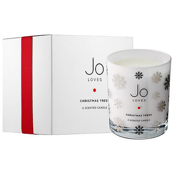 JO LOVES Christmas Tree - A Scented Candle 6.5 oz/ 185 g