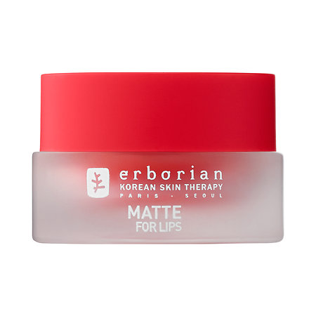 Erborian Matte for Lips Soft-as-Powder Lip Balm