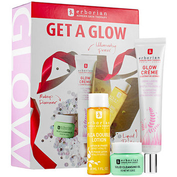 Erborian Get A Glow Holiday Kit