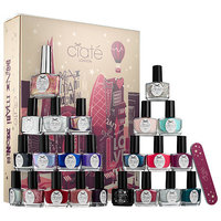 Ciaté London Mini Mani Month Nail Polish Advent Calendar Set