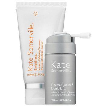 Kate Somerville ExfoliKate(R) Intensive + mini DermalQuench Liquid Lift(TM)