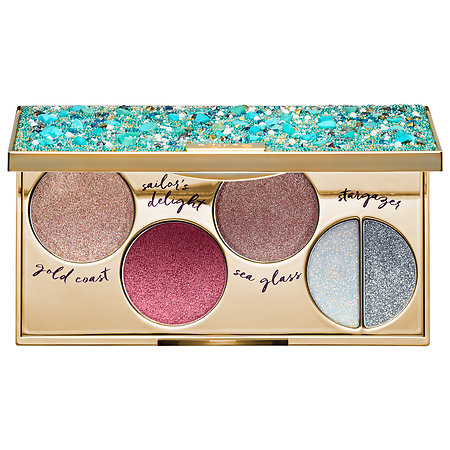 tarte Foil Finger Paints Shadow Palette - Rainforest of the Sea Collection