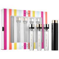 BERDOUES Eau de Parfum Refillable Purse Spray Coffret