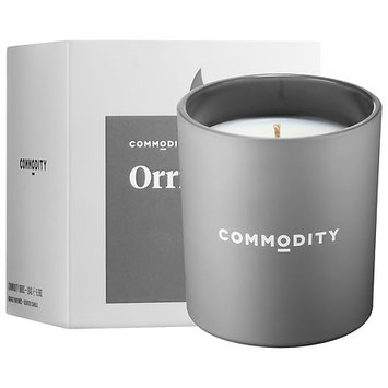 Commodity Orris Candle 6.5 oz/ 184 g