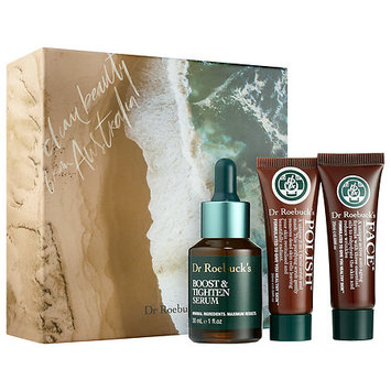 Dr Roebuck's Ocean Power: Clean Essentials Travel Kit