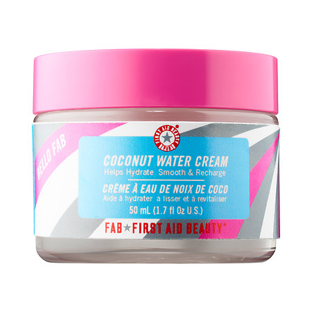 FIRST AID BEAUTY Hello FAB Coconut Water Cream