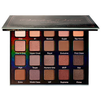 Violet Voss PRO Eyeshadow Palette - Taupe Notch