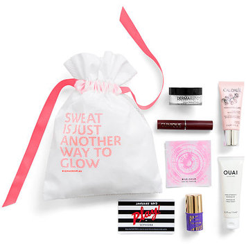 PLAY by SEPHORA PLAY! by SEPHORA Beauty, Set, Go! Box A