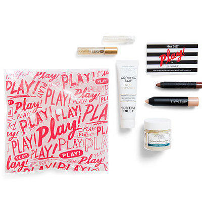 PLAY by SEPHORA PLAY! by SEPHORA The Rising Stars Box A