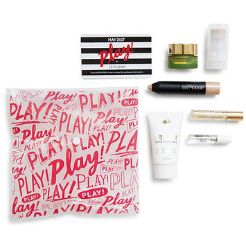 PLAY by SEPHORA PLAY! by SEPHORA The Rising Stars Box E