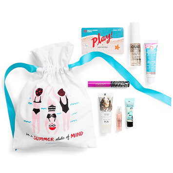 PLAY by SEPHORA PLAY! by SEPHORA Your Summer Starters Box A