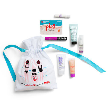 PLAY by SEPHORA PLAY! by SEPHORA Your Summer Starters Box F