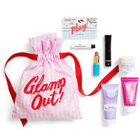 PLAY by SEPHORA PLAY! by SEPHORA Beauty Staycation Box E