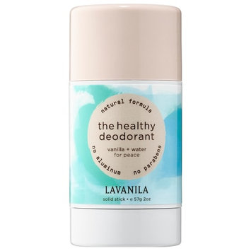 LAVANILA The Healthy Deodorant - The Elements Collection Vanilla + Water for Peace