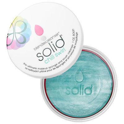 beautyblender blendercleanser(R) solid(R) chill swirl