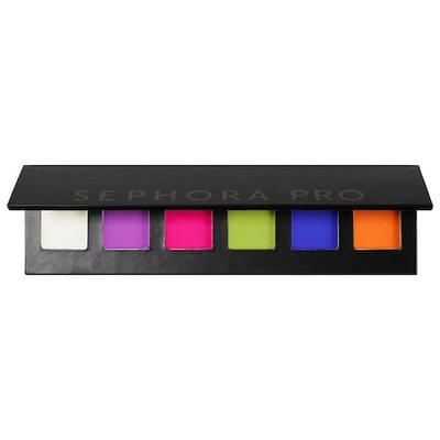 SEPHORA COLLECTION Sephora PRO Pigment Palette NEON