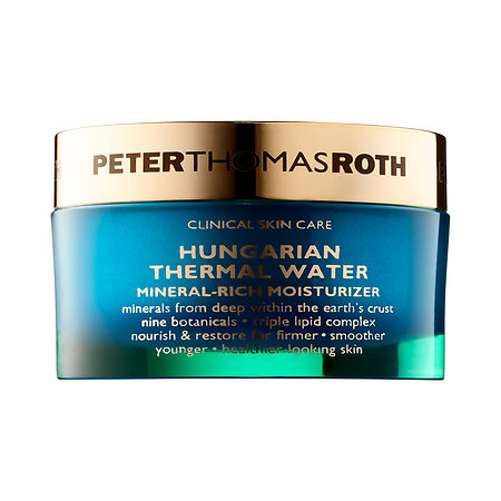 Peter Thomas Roth Hungarian Thermal Water Mineral-Rich Moisturizer 1.7 oz/ 50 mL