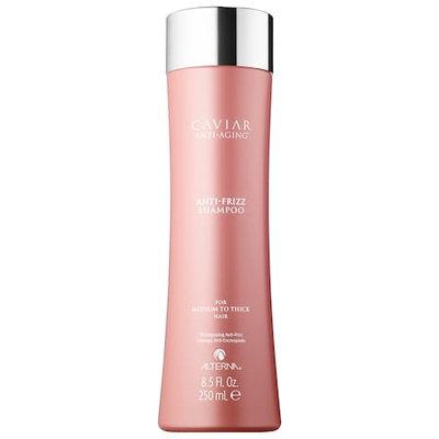 ALTERNA Haircare CAVIAR Anti-Aging(R) Anti-Frizz Shampoo 8.5 oz/ 250 mL