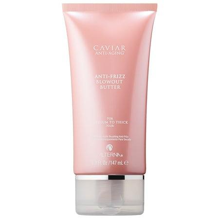 ALTERNA Haircare CAVIAR Anti-Aging Anti-Frizz Blowout Butter