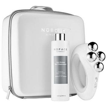 NuFACE NuBODY Skin Toning Device