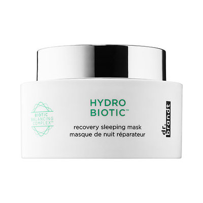Dr. Brandt® Skincare Hydro Biotic Recovery Sleeping Mask