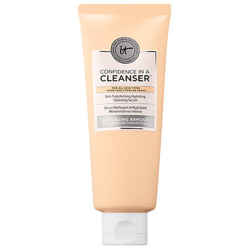IT Cosmetics® Confidence in a Cleanser