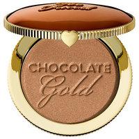 Too Faced Chocolate Gold Soleil Bronzer Medium