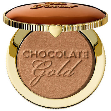 Too Faced Chocolate Gold Soleil Bronzer Medium