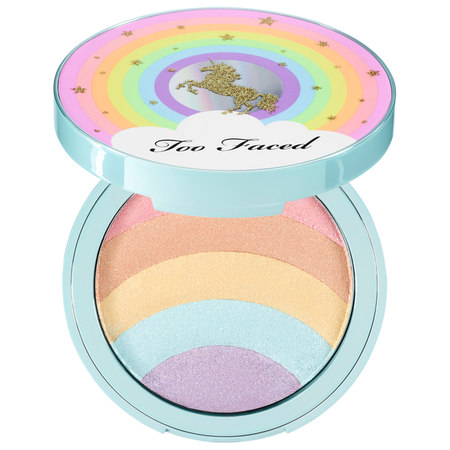 Too Faced Rainbow Strobe Highlighter - Life's A Festival Collection