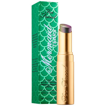 Too Faced La Creme Mystical Effects Lipstick - Life's A Festival Collection