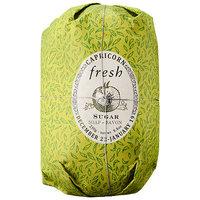 Fresh Zodiac Oval Soap Capricorn - Sugar