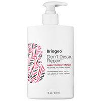 Briogeo Don't Despair, Repair!(TM) Super Moisture Shampoo 16 oz/ 473 mL