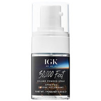IGK 30,000 Feet Volume Powder Spray .25 oz/ 7 g