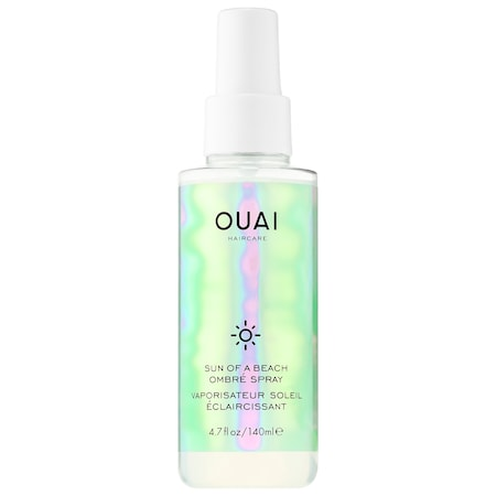 OUAI Sun Of A Beach Ombré Spray