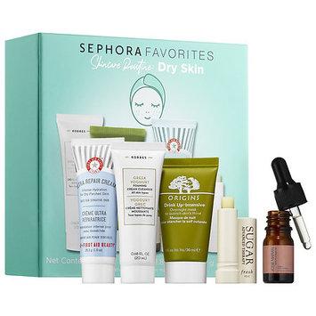 Sephora Favorites Skincare Routine Dry Skin