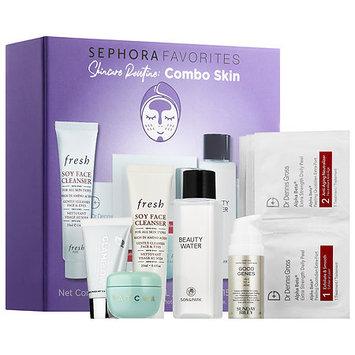 Sephora Favorites Skincare Routine Combination Skin