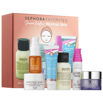 Sephora Favorites Skincare Routine Normal Skin