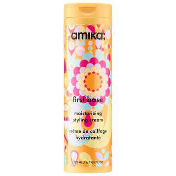 amika First Base Moisturizing Styling Cream 6.7 oz/ 200 mL