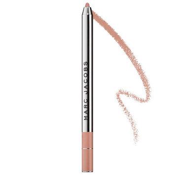 Marc Jacobs Beauty Poutliner Longwear Lip Liner Pencil Cream & Sugar 0.01 oz/ 0.5 g
