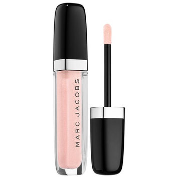 Marc Jacobs Beauty Enamored Hi-Shine Lip Lacquer Lipgloss Cream & Sugar .16 oz/ 5 mL