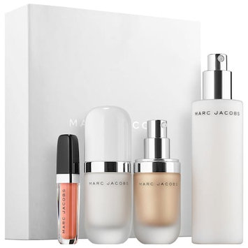 Marc Jacobs Beauty Enamored With Coconut: Complexion and Gloss Set