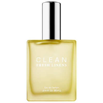 CLEAN Fresh Linens 2.0 oz/ 60 mL Eau de Parfum Spray