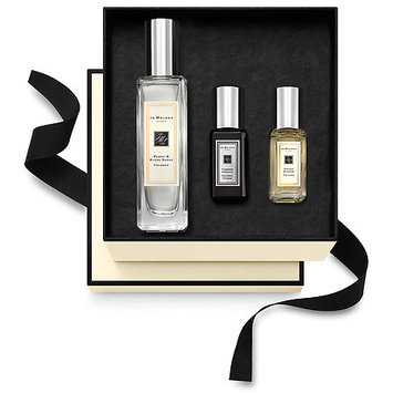 Jo Malone London Peony & Blush Suede Fragrance Combining™ Trio