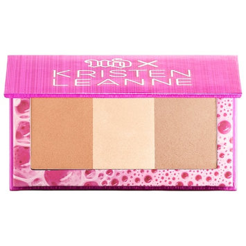 Urban Decay UD x Kristen Leanne Beauty Beam Highlight Palette 0.38 oz/ 10.98 g