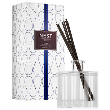 NEST Linen Reed Diffuser 5.9 oz/ 175 mL
