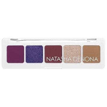 Natasha Denona Mini Lila Eyeshadow Palette 5 x 0.028 oz/ 0.8 g