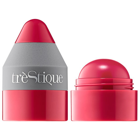 treStiQue Mini Plumping Lip Balm Barbados Berry 0.21 oz/ 6.0 g