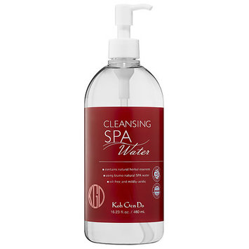 Koh Gen Do Cleansing Spa Water 16.23 oz/ 480 mL