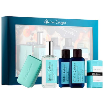 Atelier Cologne Clementine California Weekend Set