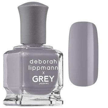 Deborah Lippmann X Grey Day